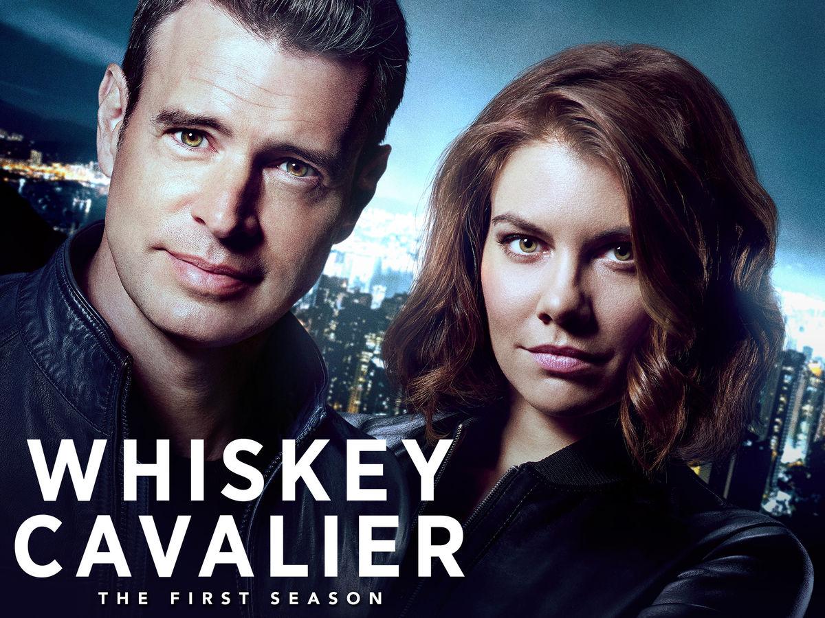Whiskey Cavalier - Season 1