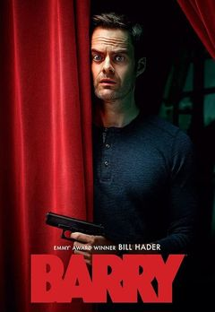 Bill Hader Best Movies, TV Shows and Web Series List