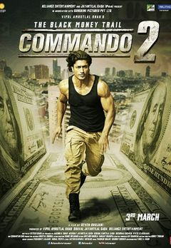 Vidyut Jammwal Best Movies, TV Shows and Web Series List