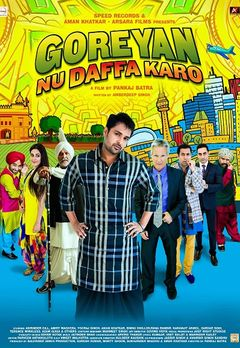 Binnu Dhillon Best Movies, TV Shows and Web Series List
