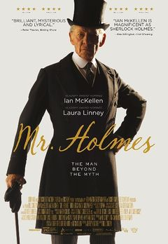 Ian Mckellen Best Movies, TV Shows and Web Series List