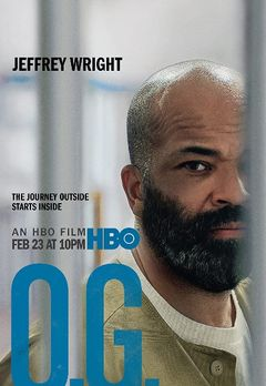 Jeffrey Wright Best Movies, TV Shows and Web Series List