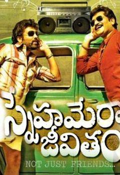 Best Telugu Movies on Prime Video