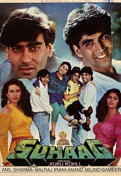 Akshay Kumar Best Movies, TV Shows and Web Series List