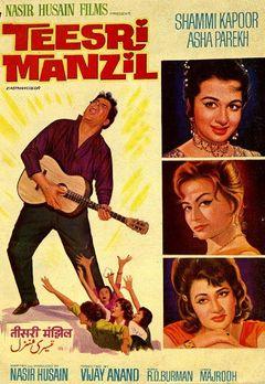 Shammi Kapoor Best Movies, TV Shows and Web Series List