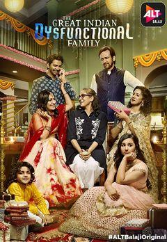 Best Family Shows on Alt Balaji