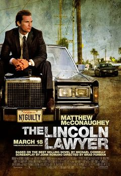 Matthew Mcconaughey Best Movies, TV Shows and Web Series List