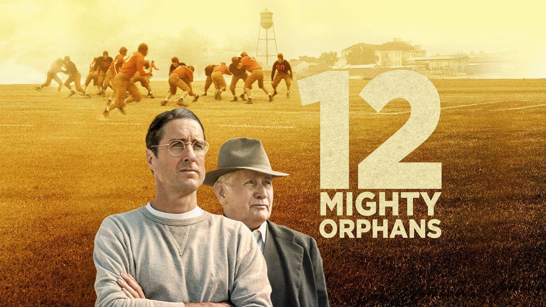 Watch 12 Mighty Orphans Full Movie Online Drama Film