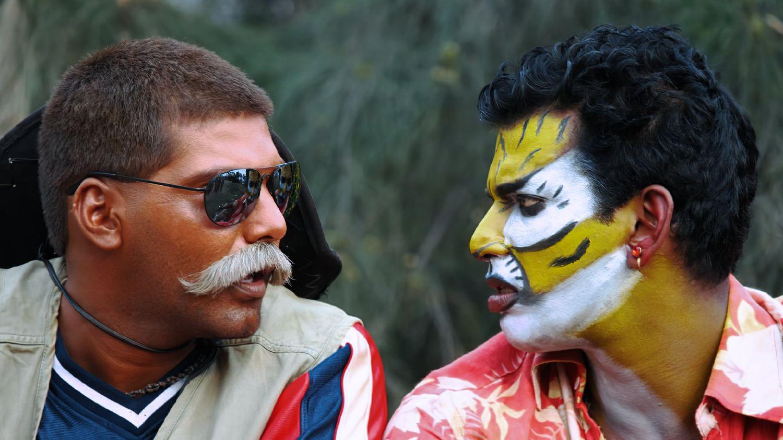 Madhu Shalini Best Movies, TV Shows and Web Series List