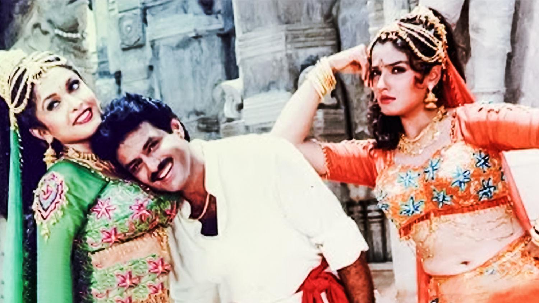 Ravi Raja Pinisetty Best Movies, TV Shows and Web Series List
