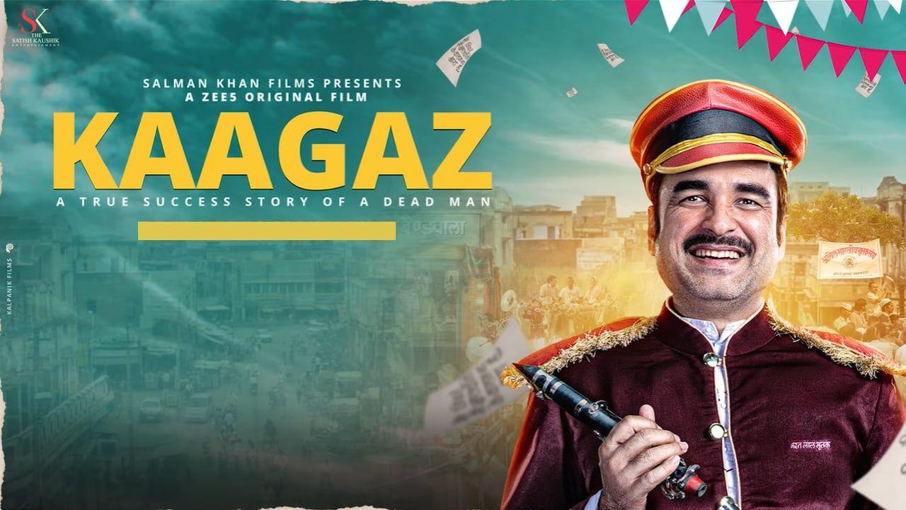 Satish Kaushik Best Movies, TV Shows and Web Series List