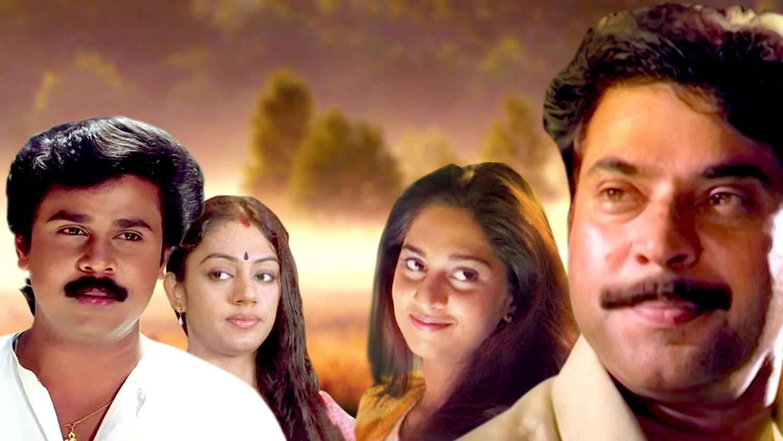 Babu Pisharadi Best Movies, TV Shows and Web Series List