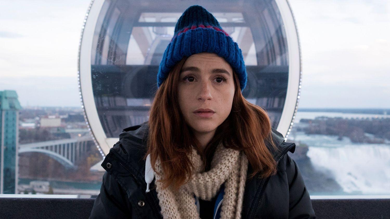 Watch Mary Goes Round Full Movie Online, Drama Film