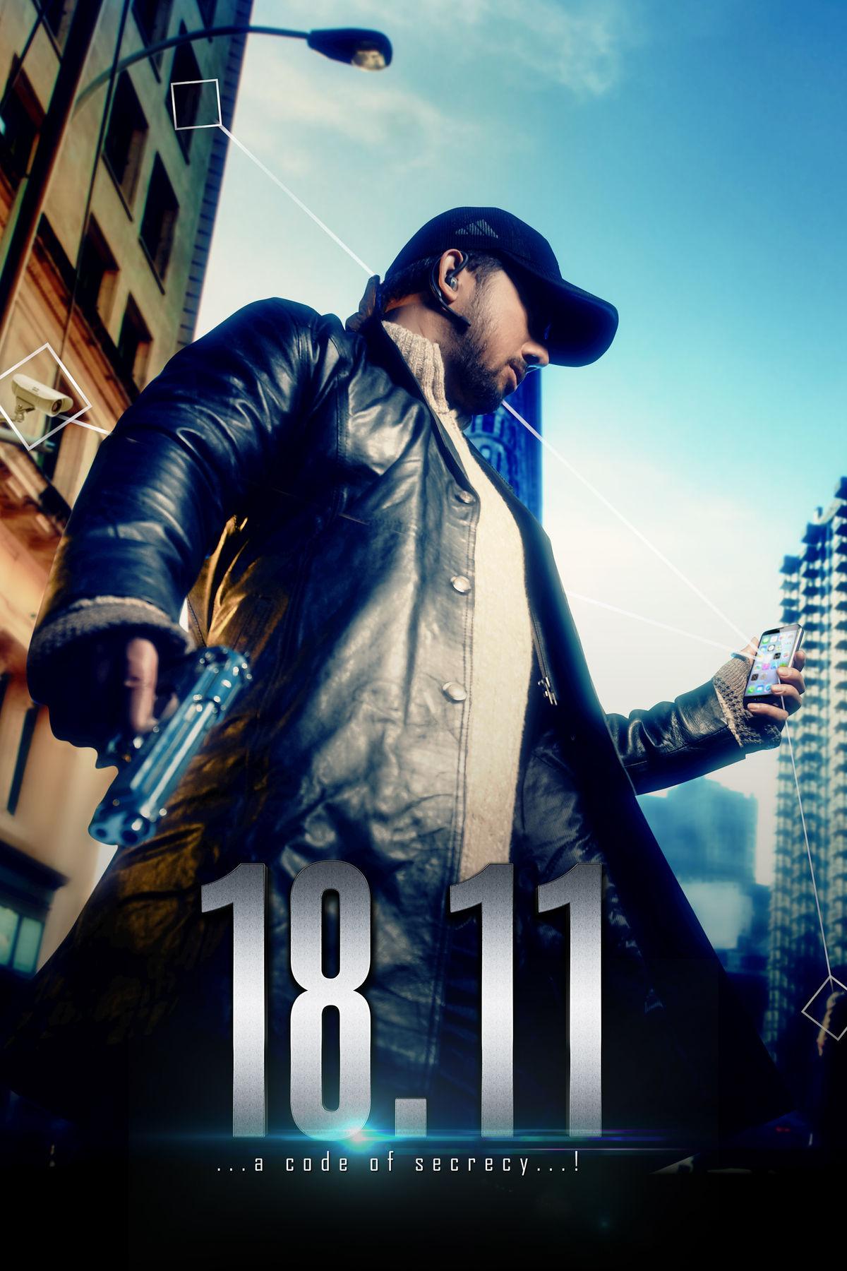 18.11 - A Code of Secrecy - Swahili