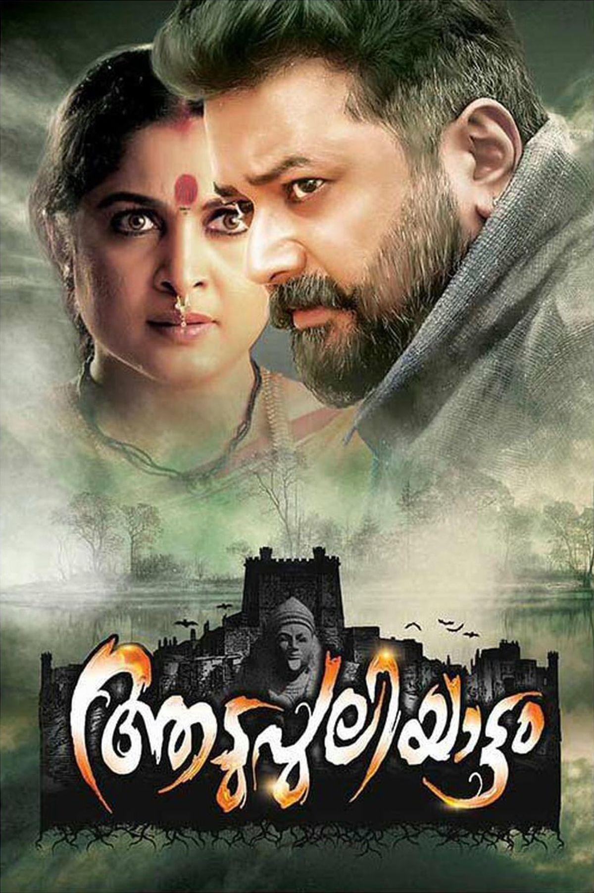 Kannan Thamarakkulam Best Movies, TV Shows and Web Series List