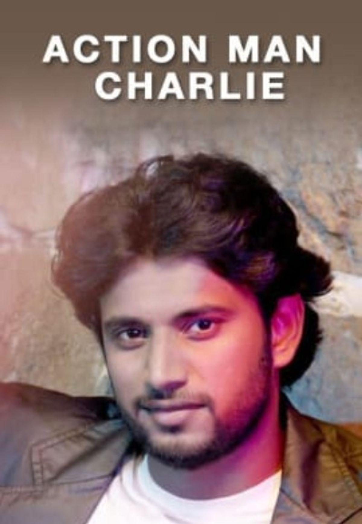 Action Man Charlie