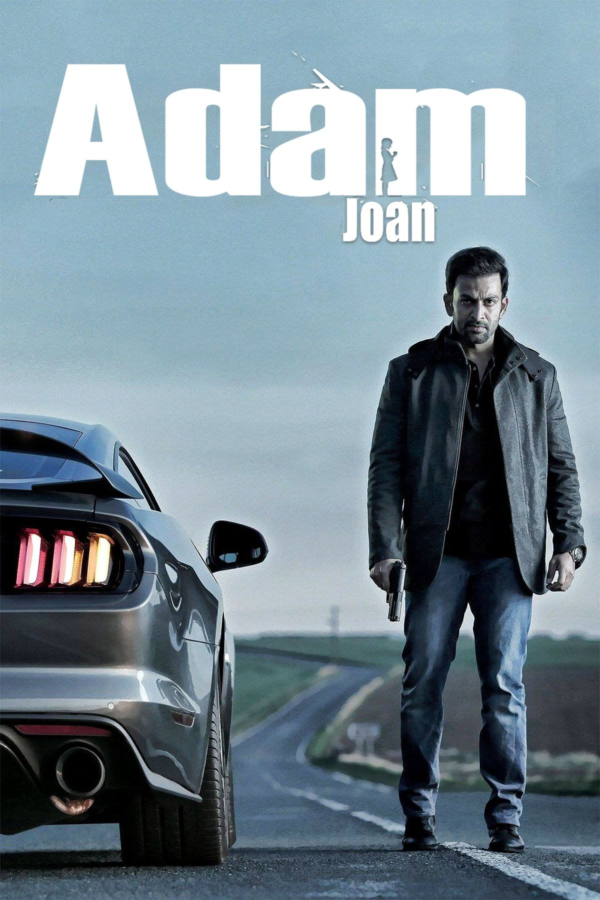 Adam Joan