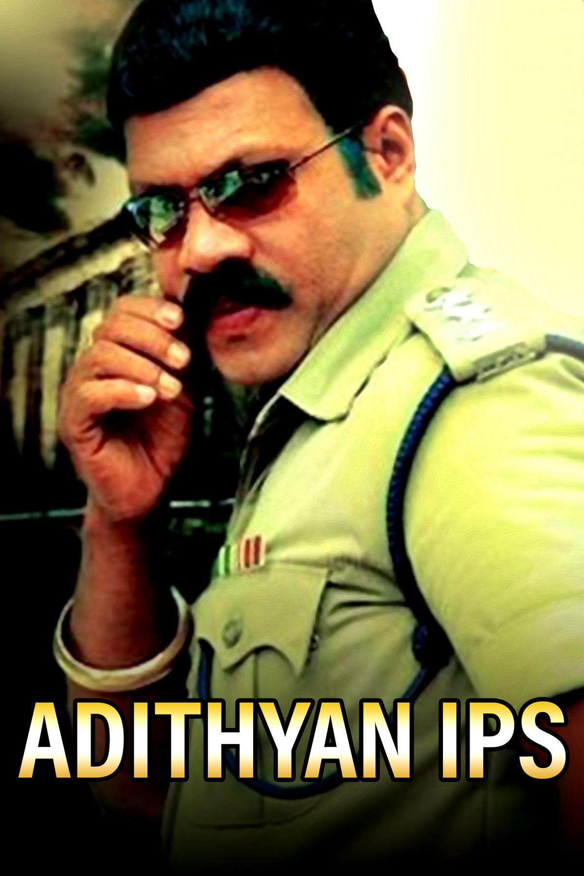 Adithyan IPS