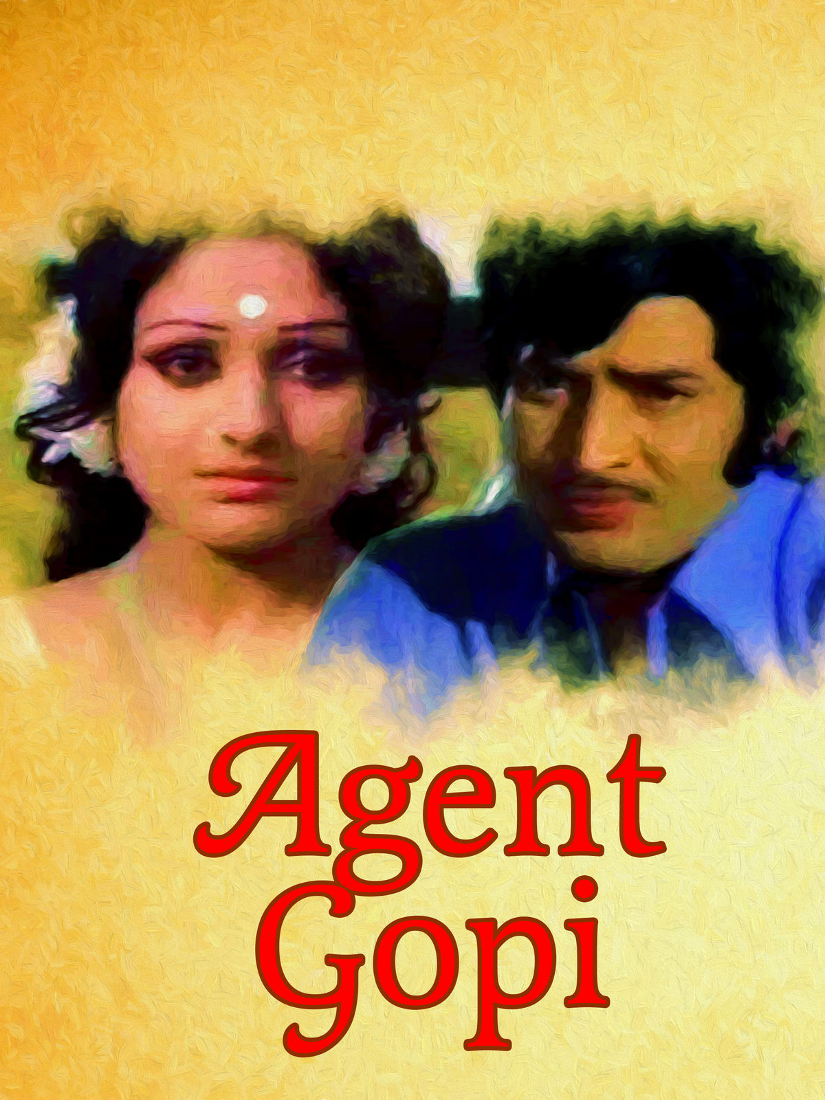 Agent Gopi