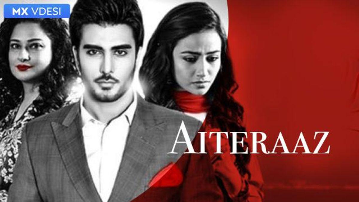 Aiteraaz