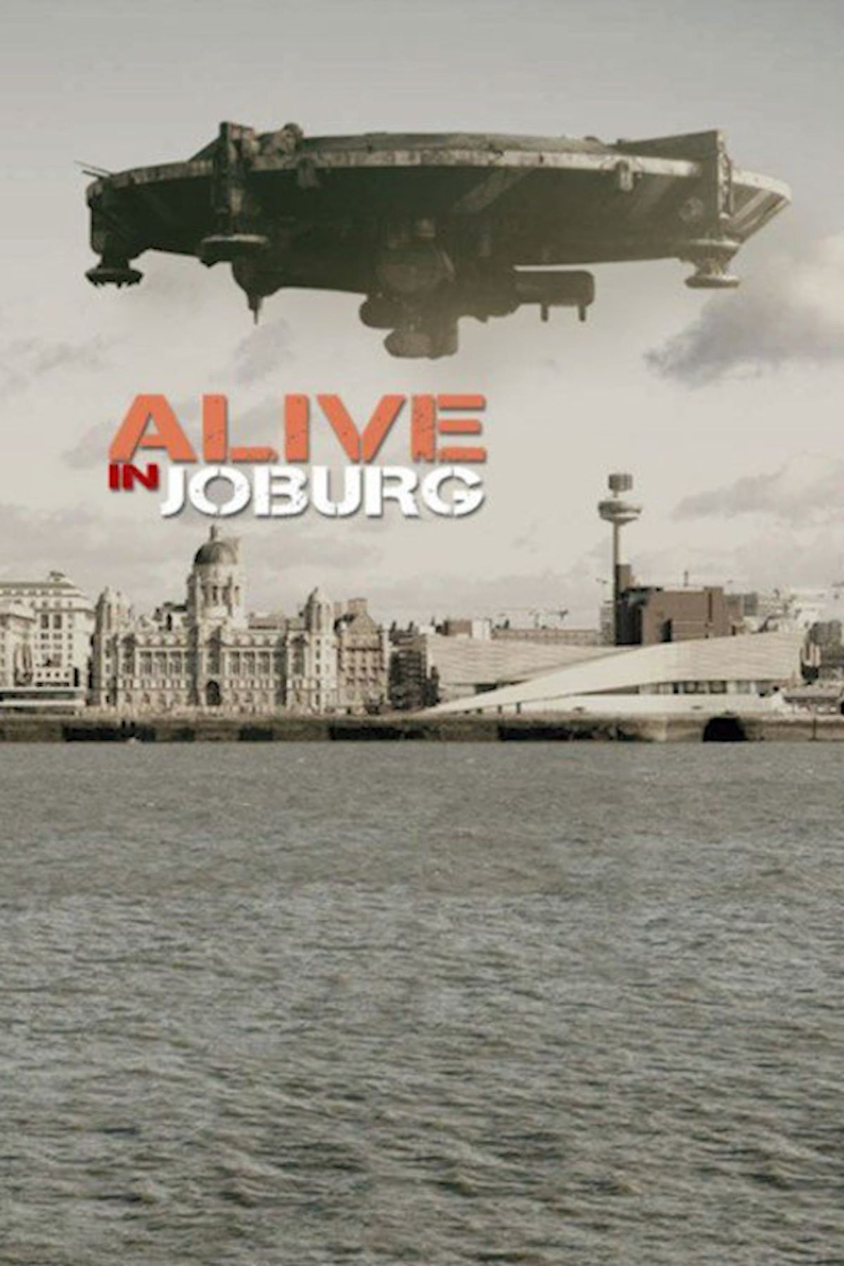 Alive in Joburg