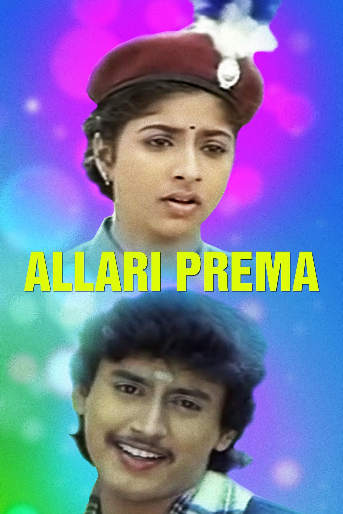 Allari Prema