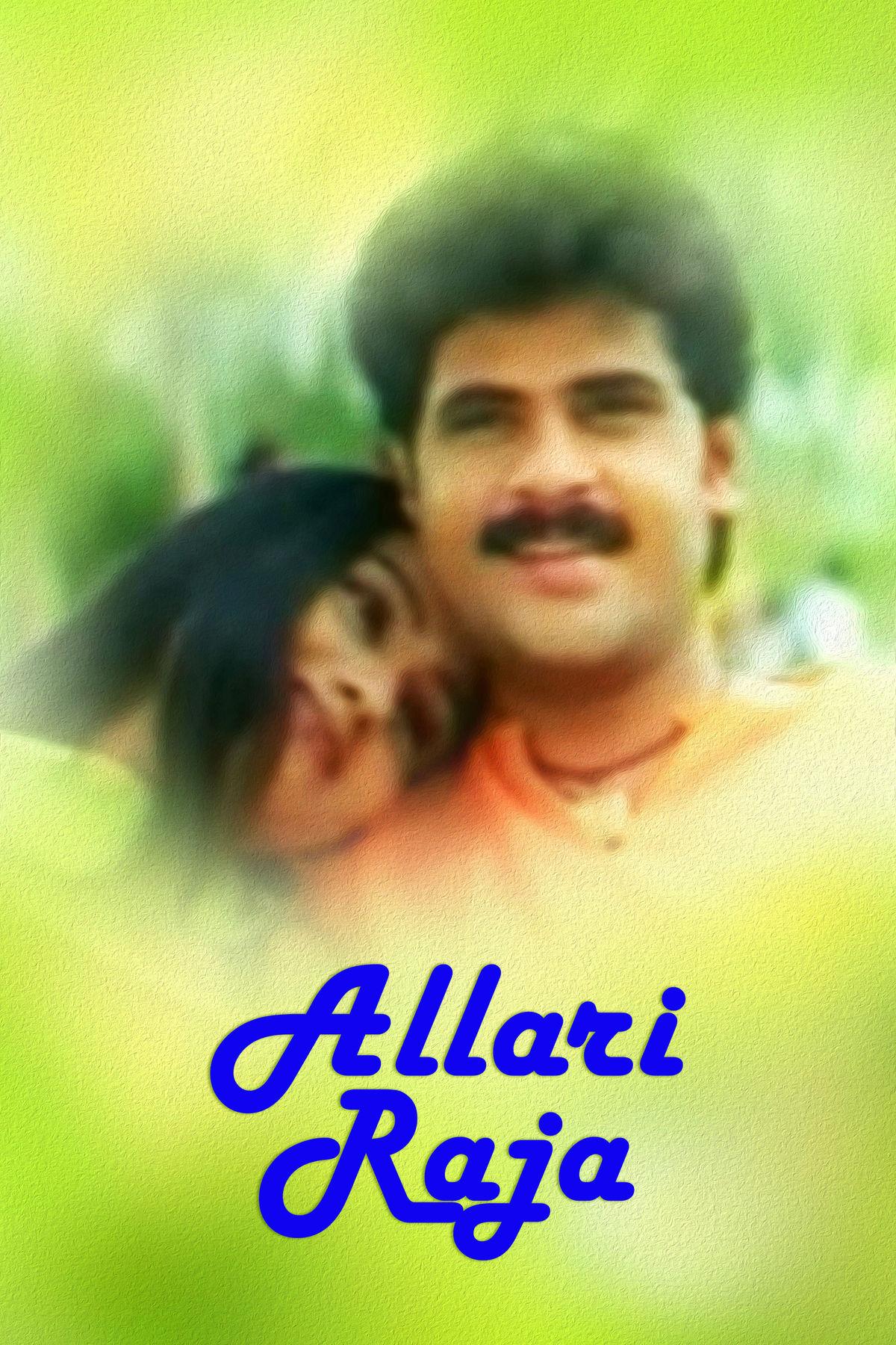 Allari Raja - 2002