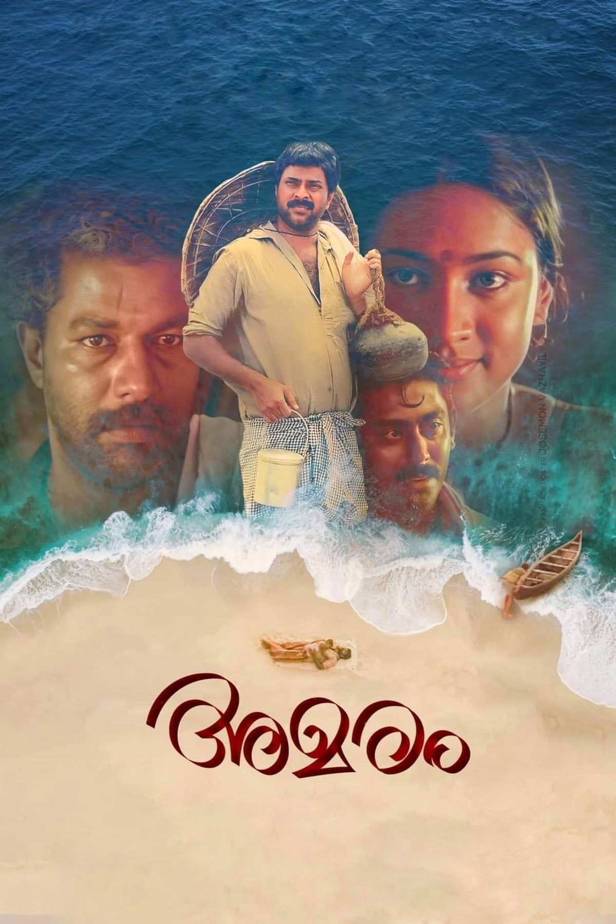 Maathu Best Movies, TV Shows and Web Series List