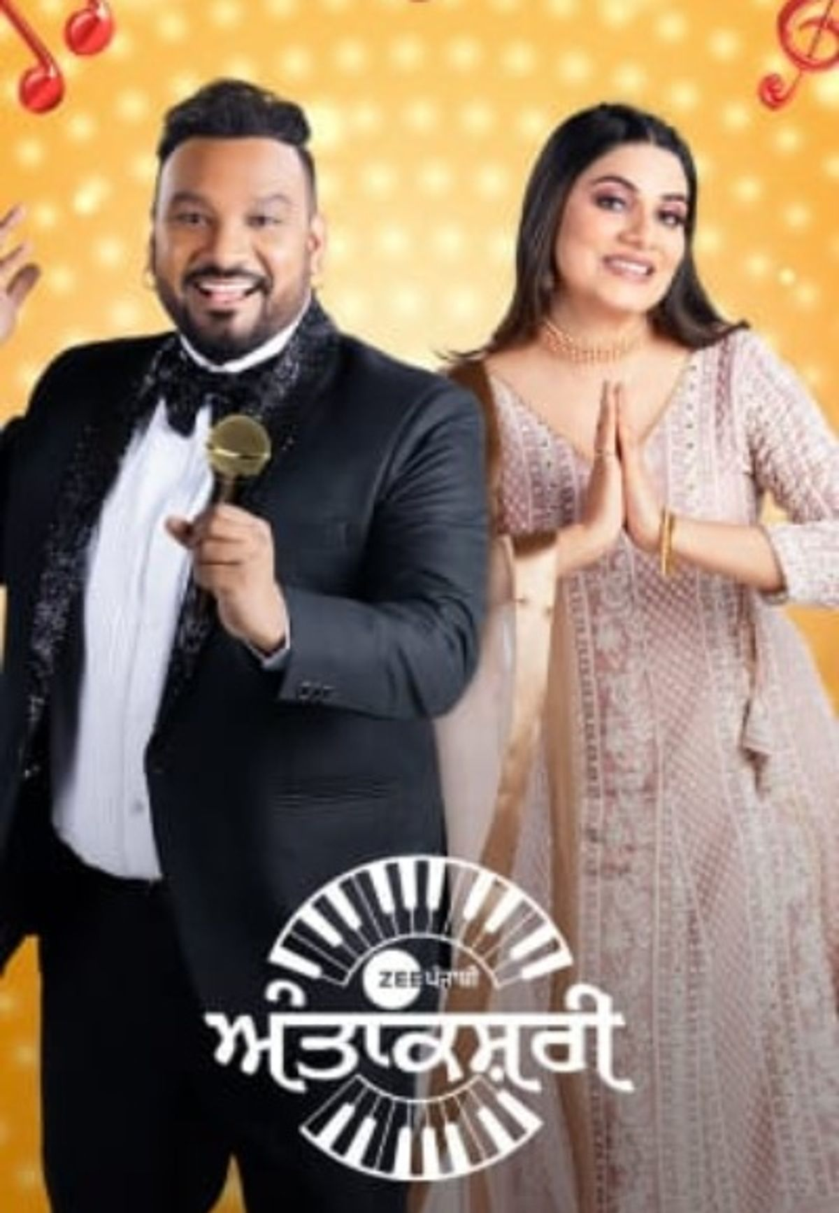 Best Dance And Music shows in Punjabi