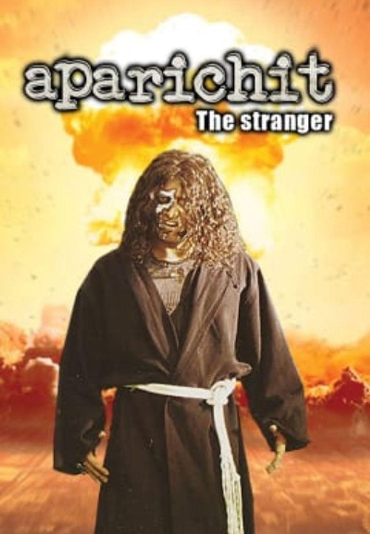 Aparichit The Stranger