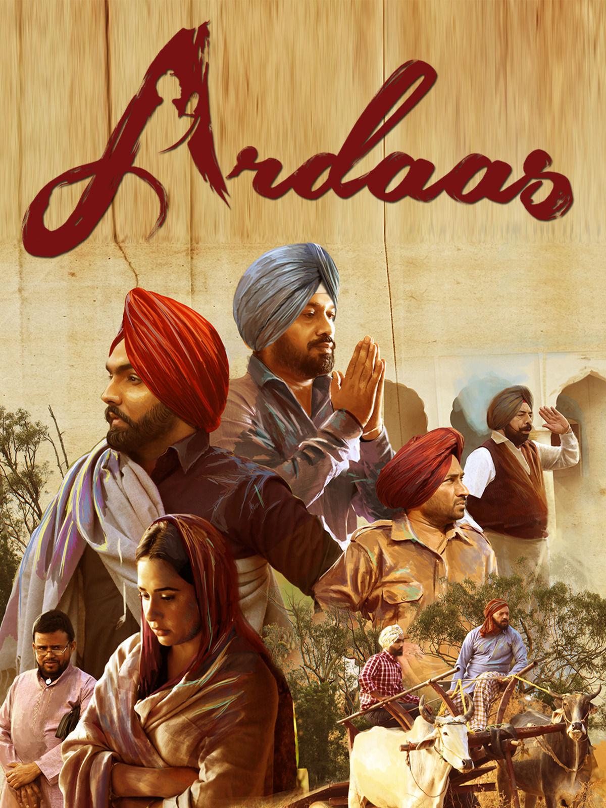 Satwant Kaur Best Movies, TV Shows and Web Series List
