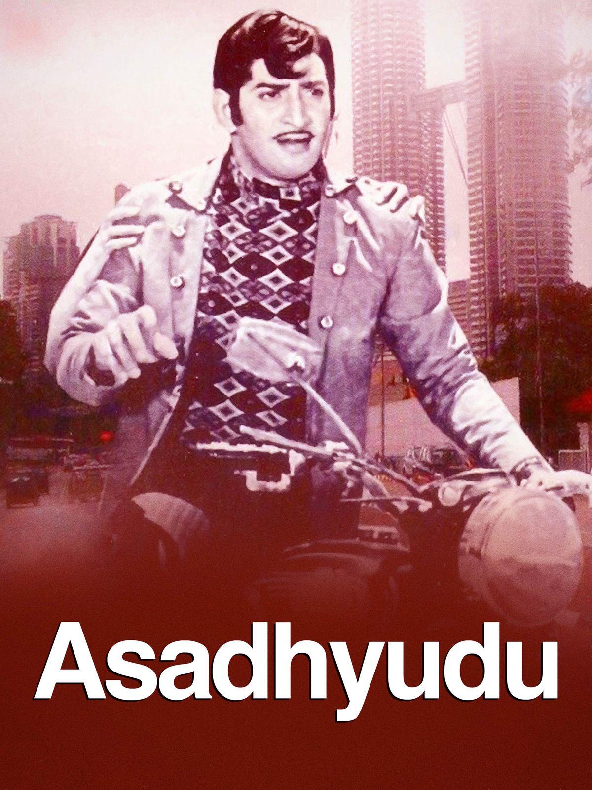 Asadhyudu