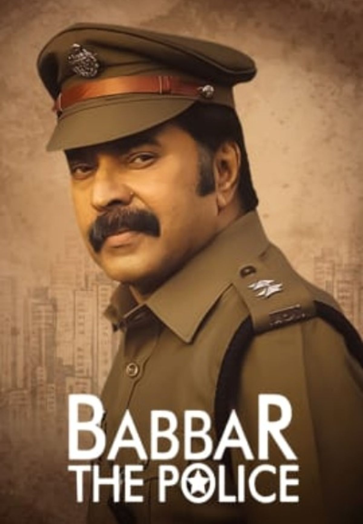 Babbar The Police