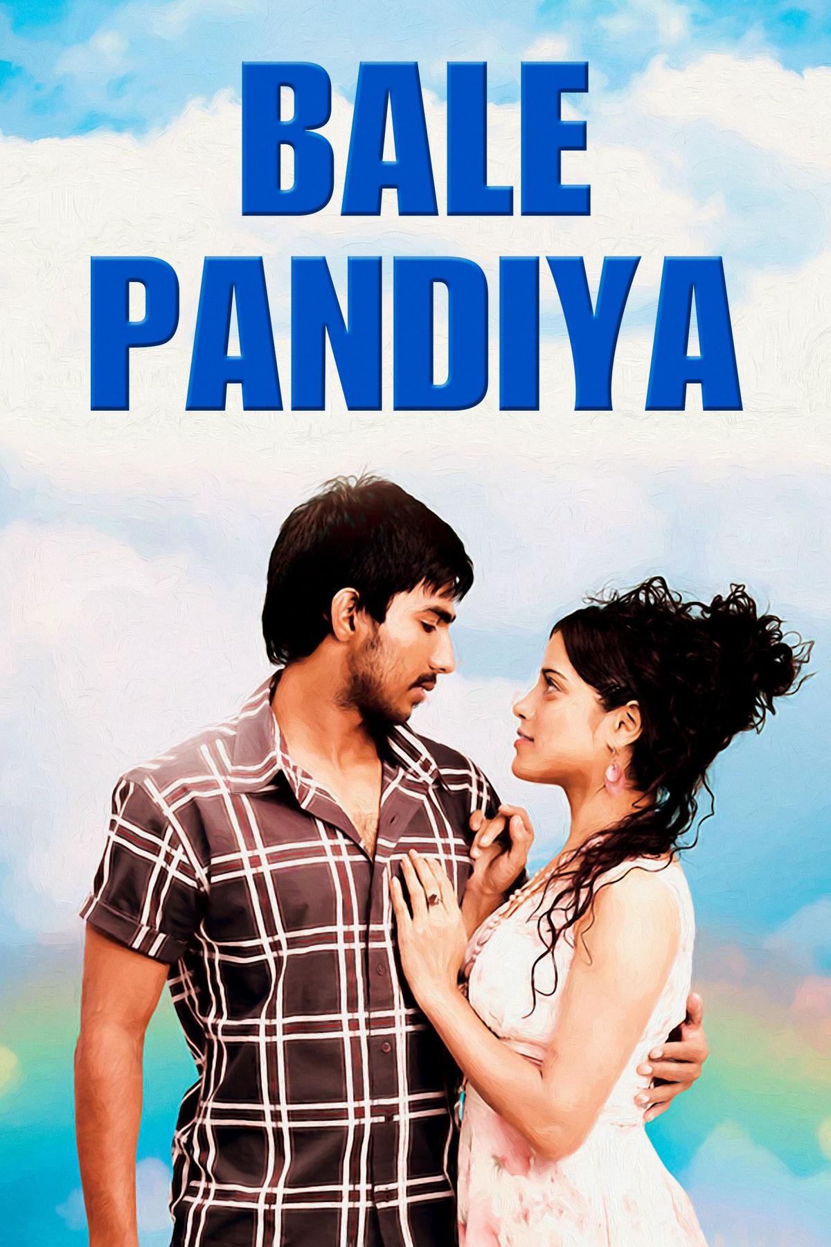 Bale Pandiya