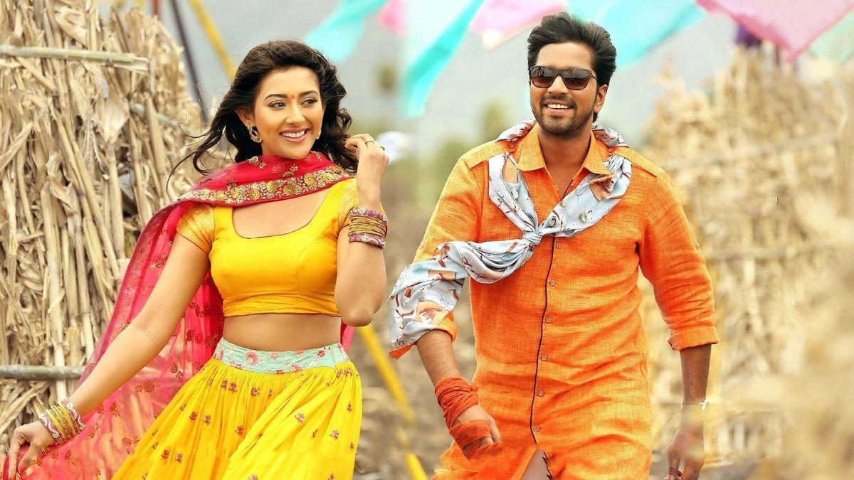 Prabhas Sreenu Best Movies, TV Shows and Web Series List