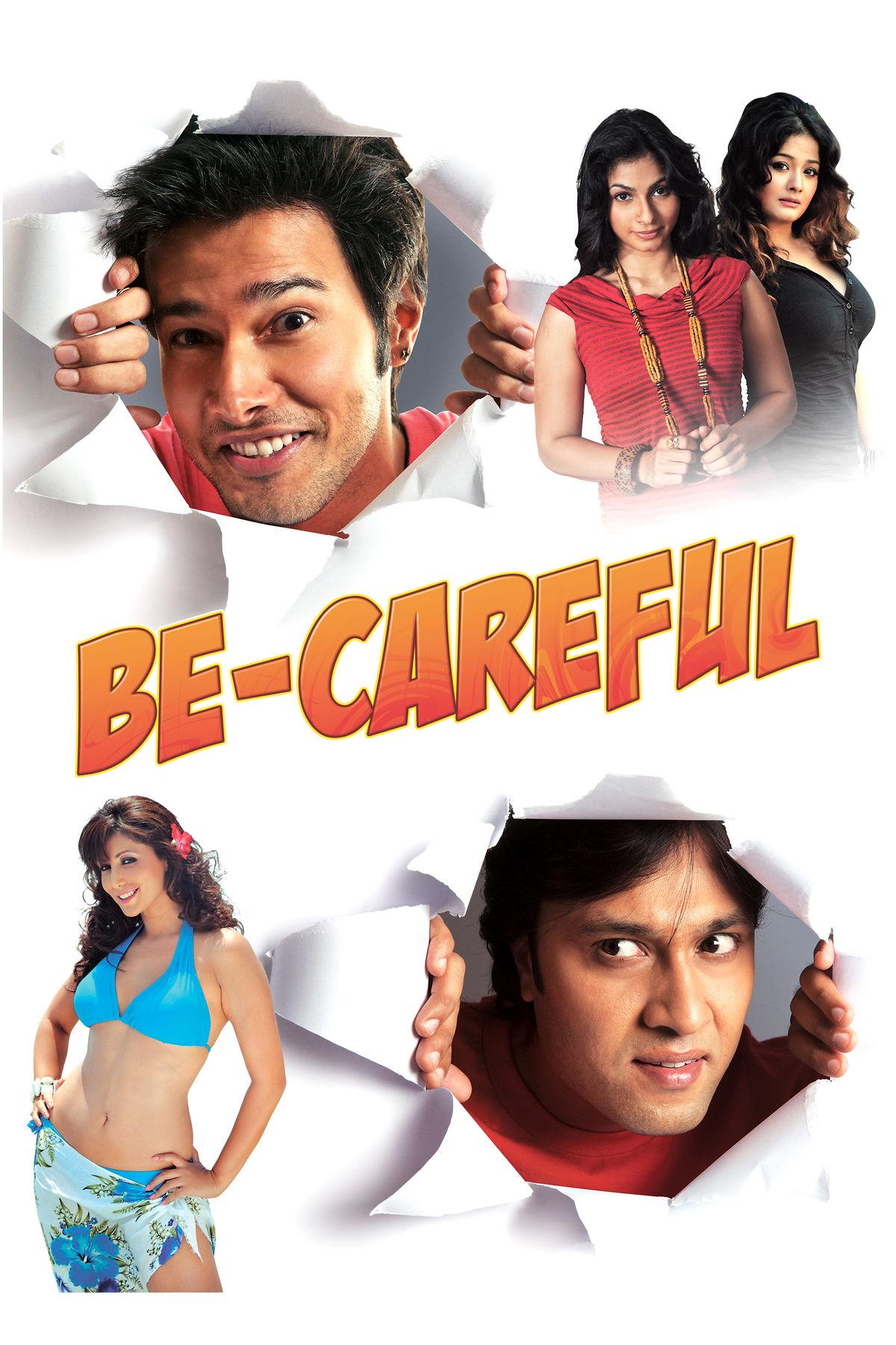 Be-Careful
