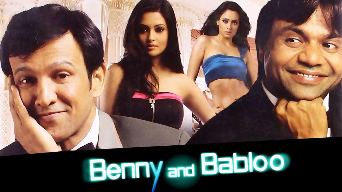 Benny & Babloo