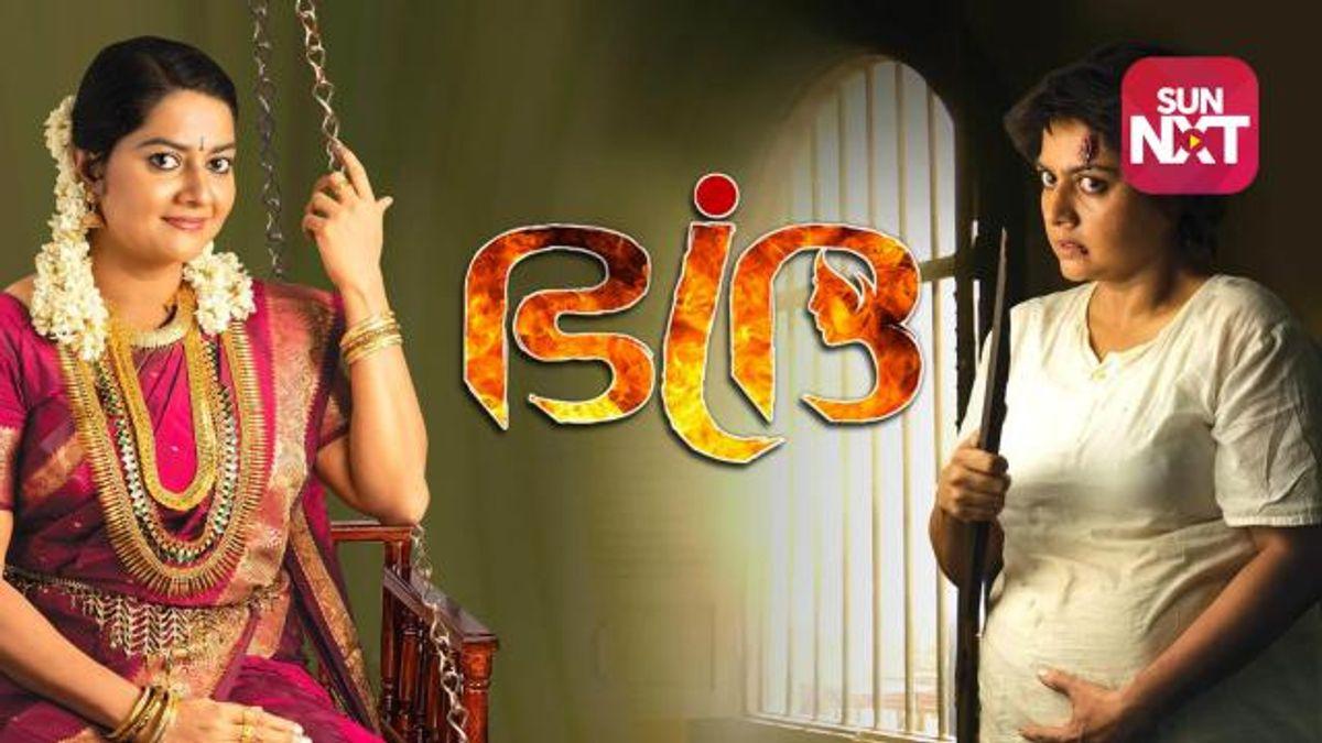 Baiju Devarajan Best Movies, TV Shows and Web Series List