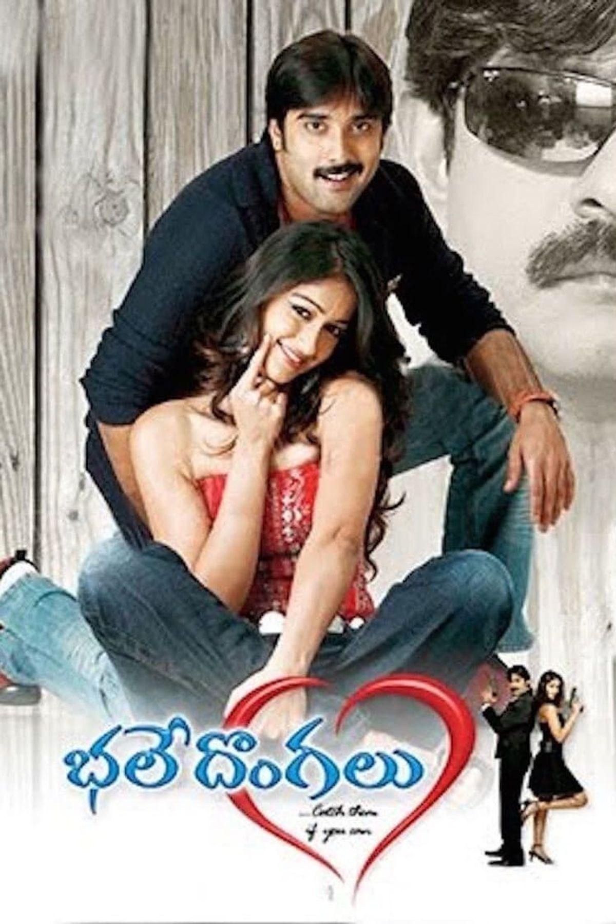 Kallu Krishna Rao Best Movies, TV Shows and Web Series List