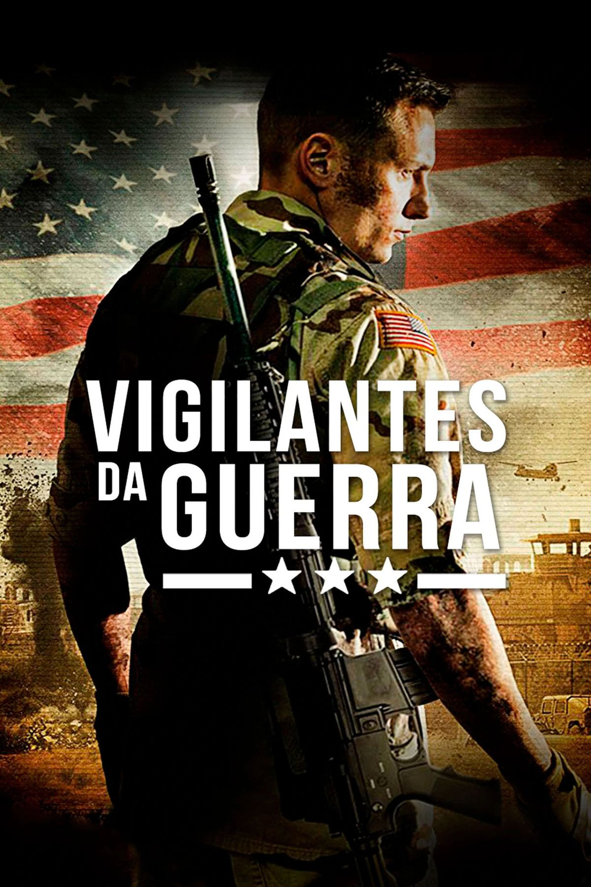 Rick Vargas Best Movies, TV Shows and Web Series List