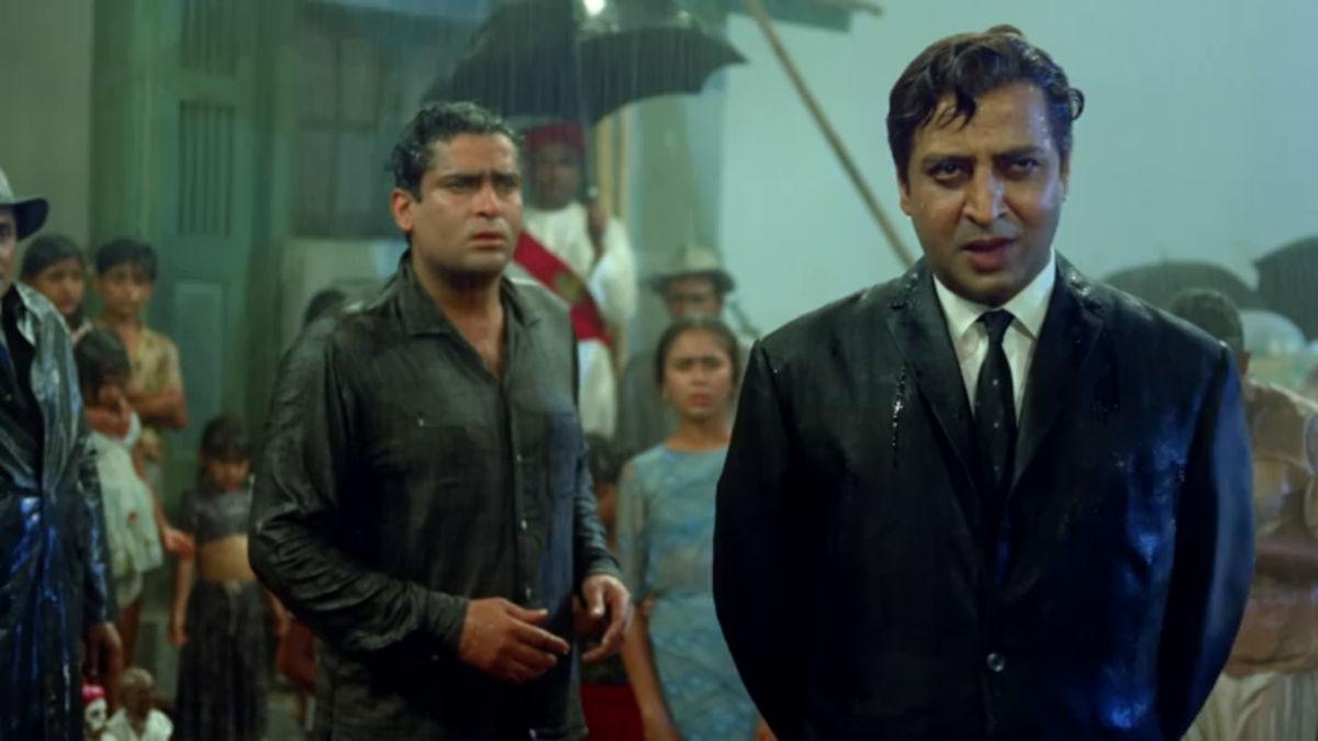 Krishan Dhawan Best Movies, TV Shows and Web Series List