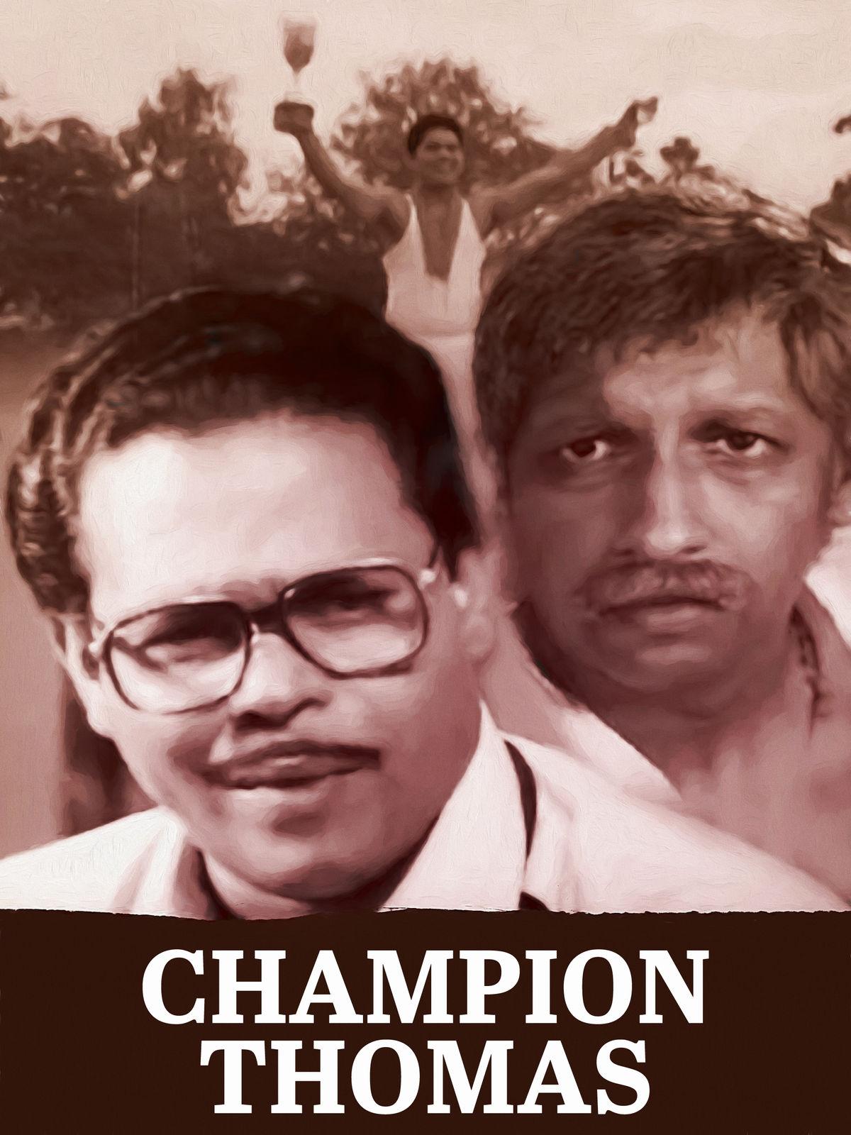 Champion Thomas