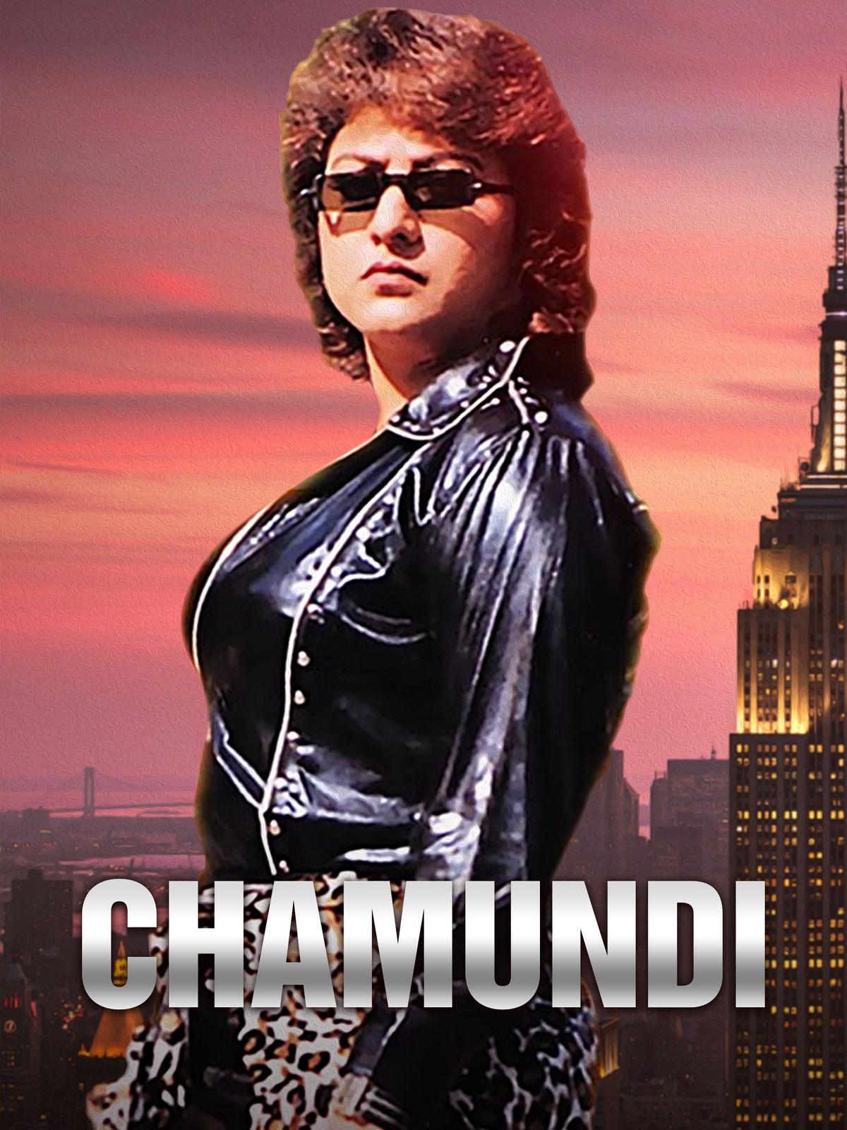 Chamundi