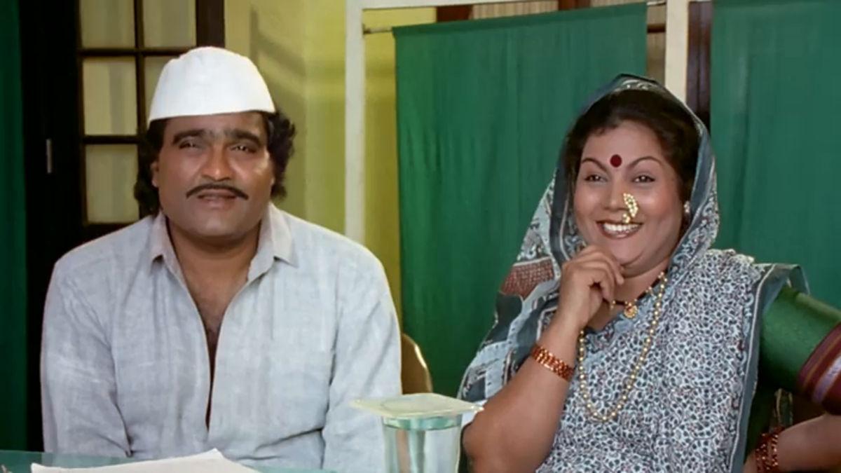 Dilip Kulkarnisulbha Deshpande Best Movies, TV Shows and Web Series List