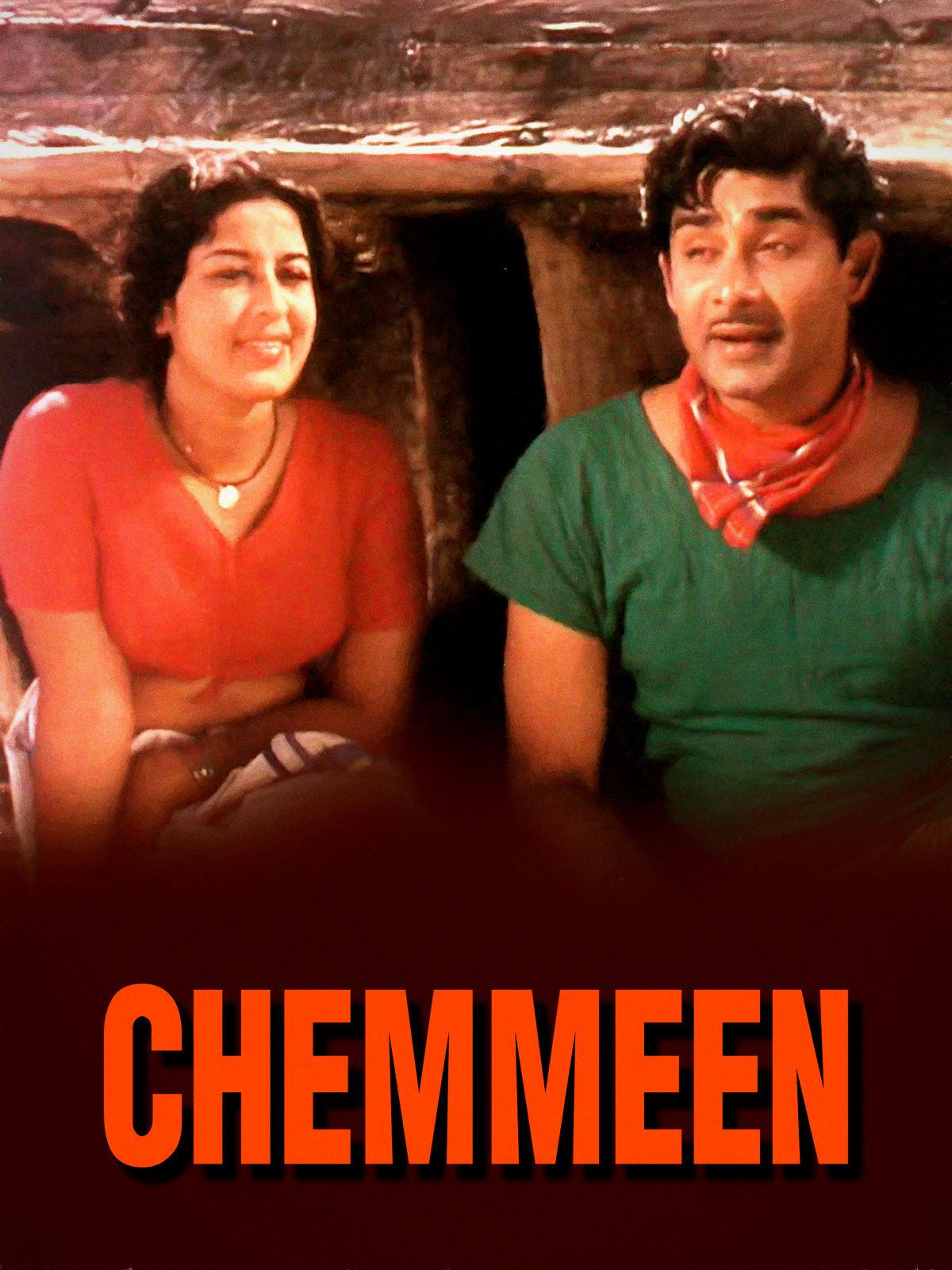 Chemmeen