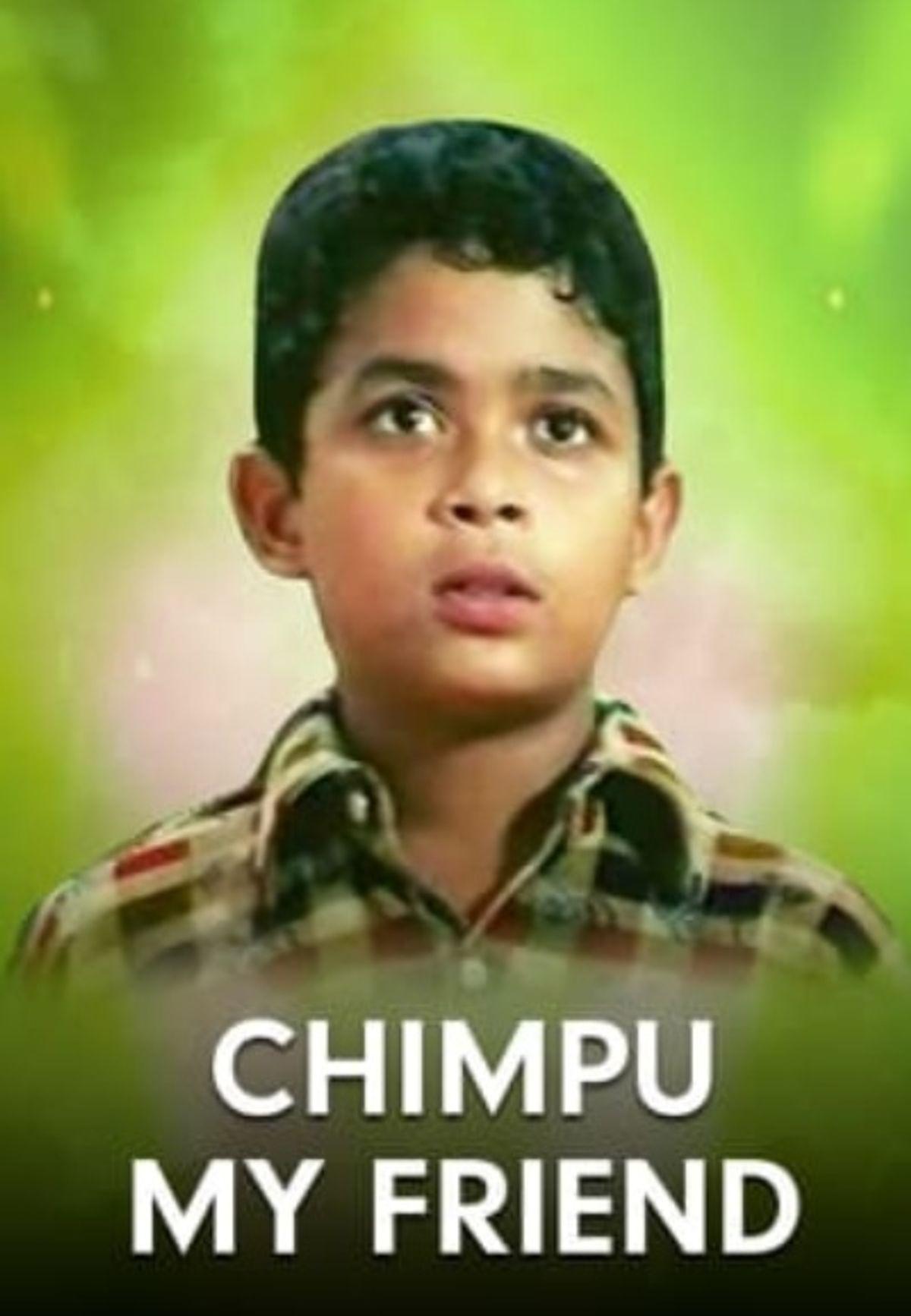 Chimpu My Friend