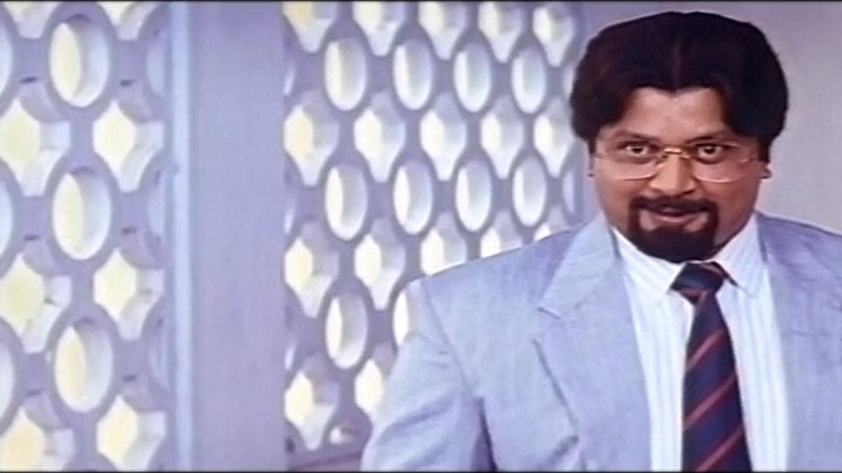 Singeetham Srinivasa Rao Best Movies, TV Shows and Web Series List