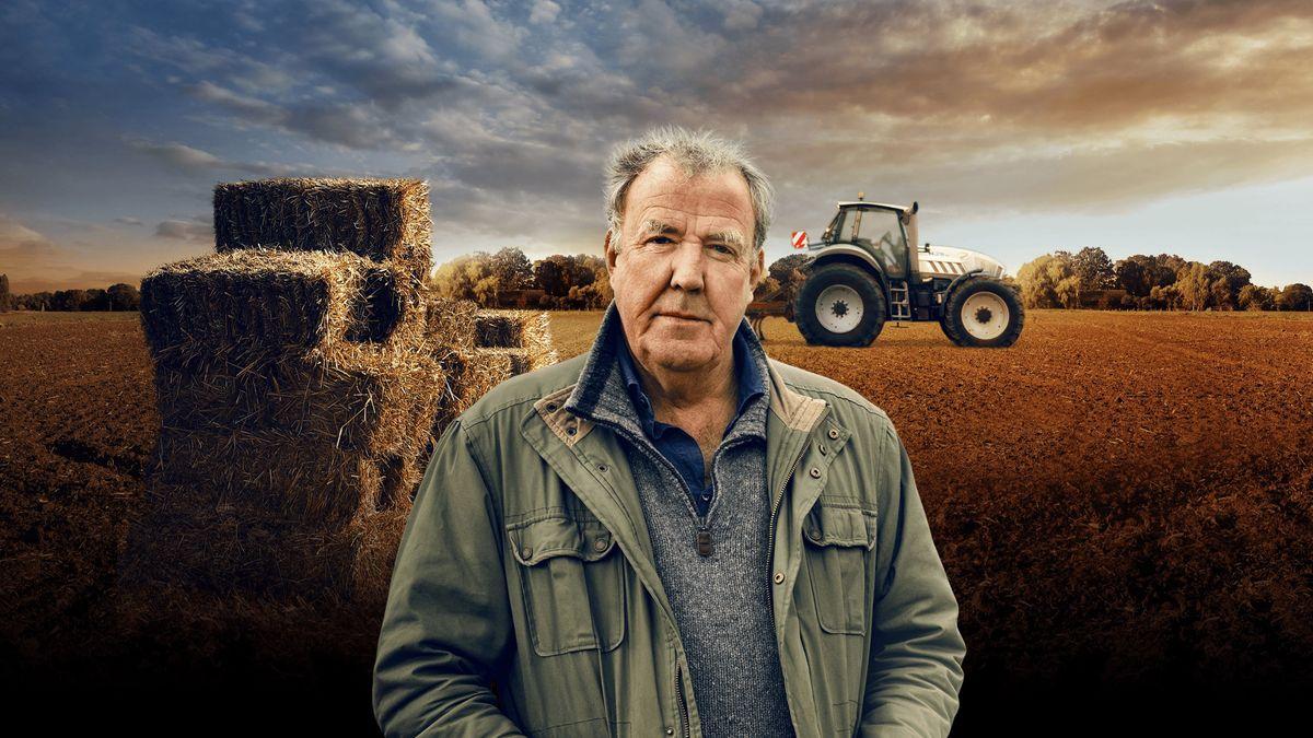 Clarkson's Farm –