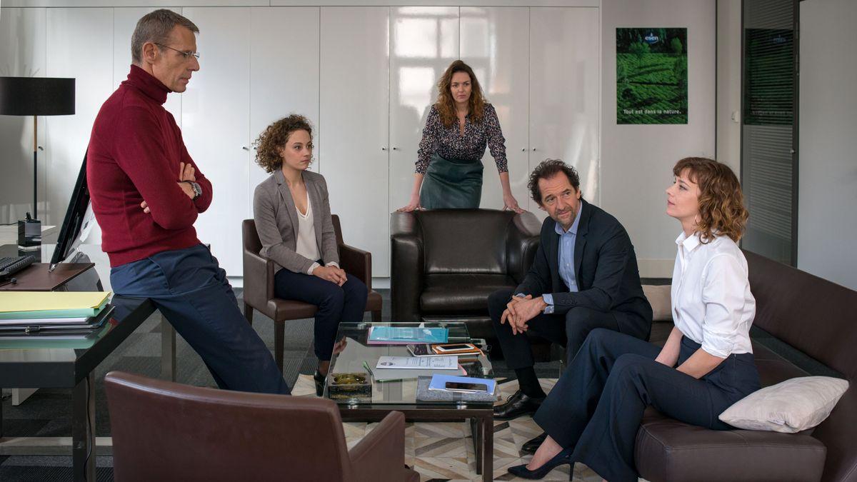 Xavier De Guillebon Best Movies, TV Shows and Web Series List