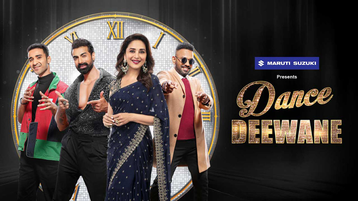 Best Dance And Music shows in Hindi